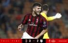 Highlights: AC Milan 3-2 Rijeka (Bảng D - Europa League)