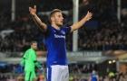 Highlights: Everton 2-2 Apollon Limassol (Bảng E - Europa League)