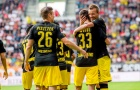 Highlights: Augsburg vs Dortmund (Bundesliga)