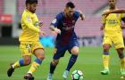 Highlights: Barcelona 3-0 Las Palmas (vòng 7 La Liga)
