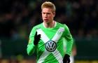 Kevin De Bruyne khi còn tung hoành tại Wolfsburg