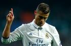 Những pha bỏ lỡ khó tin của Cristiano Ronaldo