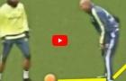 Quyết 'xỏ háng' Zidane, Cristiano Ronaldo bị 'bẽ mặt'