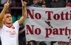 Vào ngày này  5.10  No Totti, no party