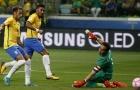 Highlights: Brazil 3-0 Chile (Vòng loại World Cup)