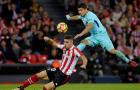 Highlights: Athletic Bilbao 0-2 Barcelona (Vòng 10 La Liga)