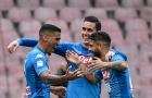 Highlights: Napoli 3-1 Sassuolo (Vòng 11 Serie A)