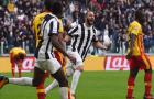 Highlights: Juventus 2-1 Benevento (Vòng 12 Serie A)