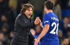 Chelsea hạ gục MU: Loại công thần, Conte trên tài Mourinho