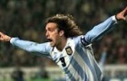 Gabriel Batistuta, chân sút khét tiếng một thời của Argentina