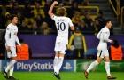 Highlights: Dortmund 1-2 Tottenham (Bảng H Champions League)