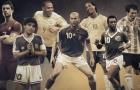 Ai mới là cầu thủ xuất sắc nhất trong lịch sử bóng đá?
