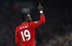 Sadio Mane vs Mohamed Salah: Ai chạy nhanh hơn ai?