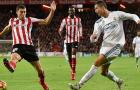 Highlights: Athletic Bilbao 0-0 Real Madrid (Vòng 14 La Liga)