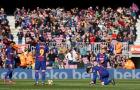 Highlights: Barcelona 2-2 Celta Vigo (Vòng 14 La Liga)