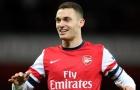 15 bàn thắng của Vermaelen trong màu áo Arsenal