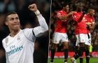 Bản tin BongDa ngày 7.12   Ronaldo và nước Anh lập kỷ lục khủng tại Champions League