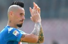 Highlights: Napoli 0-0 Fiorentina (Vòng 16 Serie A)