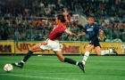 Trận cầu kinh điển, AS Roma 4-5 Inter Milan (1998/99)