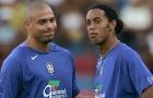 'Song sát' Ronaldo và Ronaldinho từng hành hạ Argentina thế nào?