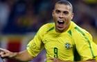 Ronaldo từng 'hủy diệt' Maldini và Cannavaro như thế nào?