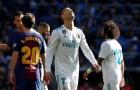 5 điểm nhấn Real vs Barca: La Liga nên dừng lại ở đây