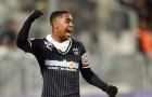Malcom - Sao trẻ được Man Utd thèm khát