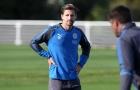 Adrien Silva - Tân binh vừa cập bến Leicester City