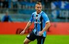 Arthur Melo: 'Iniesta mới' khiến Barca mê mẩn