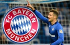 Leon Goretzka - Tiền vệ sắp gia nhập Bayern Munich