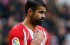 Diego Simeone hài lòng với những phương án tấn công của Atletico