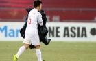 Lương Xuân Trường - Chiến binh thầm lặng tại VCK U23 châu Á