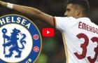 Emerson Palmieri - chào mừng đến Chelsea