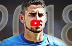 Jorginho - người có thể thay thế Carrick ở Man Utd