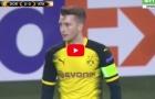 Màn trình diễn của Marco Reus vs Atalanta