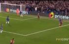 Màn trình diễn của Paulinho trước Chelsea