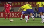 Chỉ Roberto Carlos làm được điều này