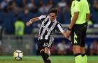 Màn trình diễn của Paulo Dybala vs Lazio