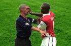 Roy Keane vs Patrick Vieira - Đụng độ nảy lửa nhất