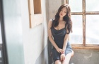 Jung A Yoon - Nữ bác sỹ hâm mộ Son Heung Min