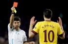 Trận thua cay đắng nhất của Arsenal trước Barca