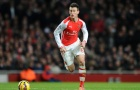 Koscielny - Điểm tựa cho hàng thủ Arsenal