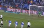 Màn trình diễn của Mauro Icardi trước Sampdoria