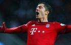 Lewandowski - Tiền đạo săn bàn hàng đầu của Bundesliga