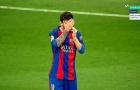 10 phát kiến của Lionel Messi