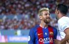 Màn trình diễn của Lionel Messi vs Sevilla
