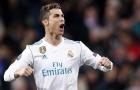 Juventus có lý do để sợ hãi Cristiano Ronaldo