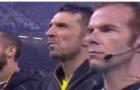 Nhìn lại những giọt nước mắt của Buffon sau thất bại trước Real