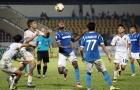 Than Quảng Ninh 3-0 Quảng Nam (Vòng 4 V-League 2018)