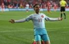 Emre Mor - Viên ngọc quý của bóng đá Thổ Nhĩ Kỳ